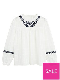 mango-girls-embroidered-blouse-white