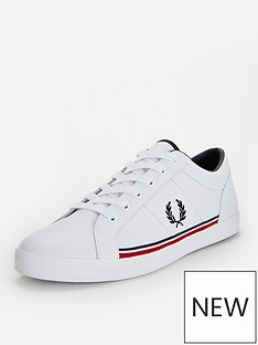 fred-perry-fred-perry-baseline-perf-leather-trainers