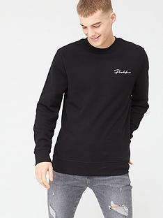 river-island-crew-neck-sweatshirt-blacknbsp
