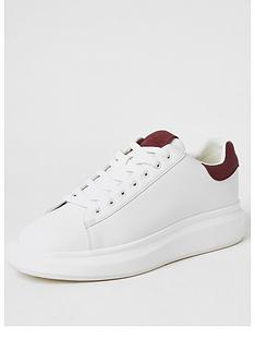 river-island-chunky-cupsole-trainer