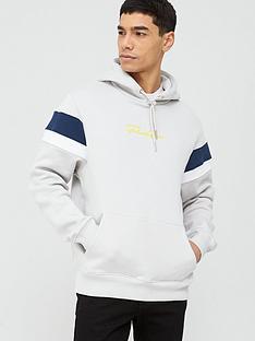 river-island-prolific-grey-colour-blocked-hoodie