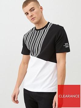 river-island-asymmetric-blocked-slim-fit-t-shirt-blacknbsp