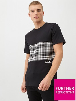 river-island-black-check-blocked-undefined-t-shirt