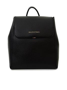 valentino-bags-superman-backpack-black