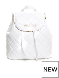 valentino-by-mario-valentino-ocarina-backpack-white