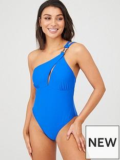 boux-avenue-panama-twist-front-swimsuit-cobalt