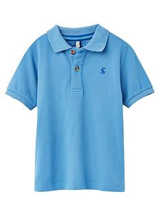 joules-boys-woody-short-sleeve-polo-blue