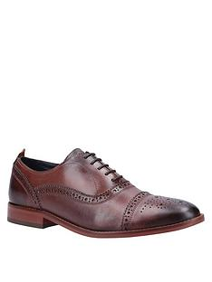 base-london-cast-lace-up-brogue-brown