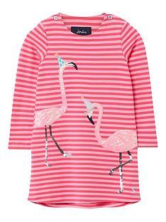 joules-toddler-girls-kaye-flamingo-dress-pink