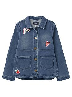 joules-girls-imogen-denim-jacket-blue