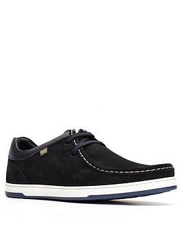 base-london-dougie-lace-up-shoe-navynbsp
