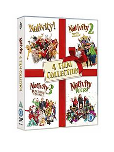 nativity-1-4-boxset-dvd