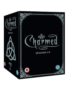 charmed-the-complete-collection-dvd