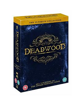 deadwood-ultimate-collection-seasons-1-3-dvd