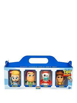 Toy Story 4 Giant Puzzle Palz Gift Set|