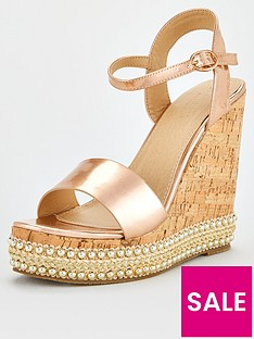 v-by-very-studded-detail-high-wedge-rose-gold