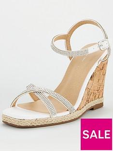 v-by-very-diamante-strap-wedge-white