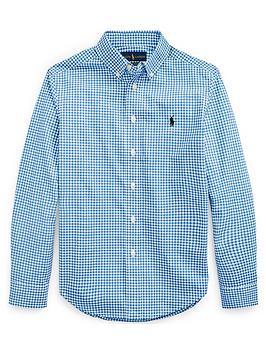 ralph-lauren-boys-classic-long-sleeve-gingham-shirt-blue