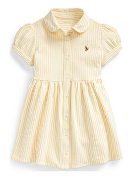 ralph-lauren-baby-girls-stripe-shirt-dress-yellow