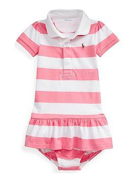 ralph-lauren-baby-girls-stripe-polo-dress-bright-pink