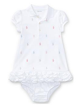ralph-lauren-baby-girls-pony-printed-polo-dress-white