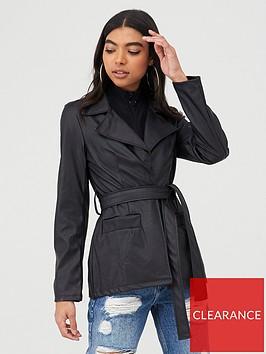 boohoo-boohoo-wrap-belted-faux-leather-jacket-black