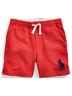 ralph-lauren-boys-big-pony-jersey-short-red