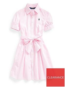 ralph-lauren-girls-classic-stripe-shirt-dress