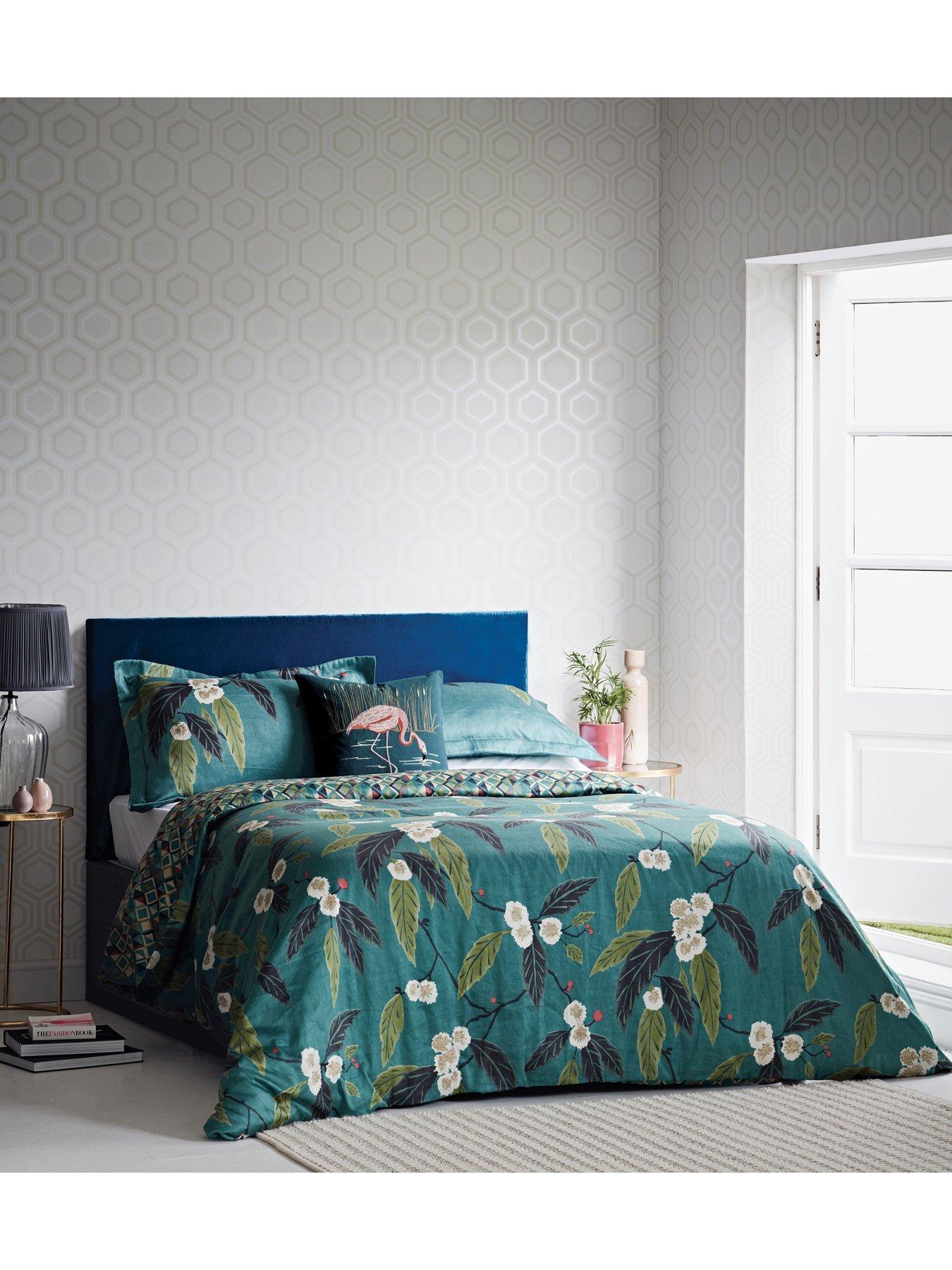 Harlequin Coppice Oxford Pillowcase