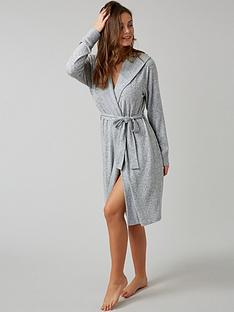 boux-avenue-jersey-with-faux-shearling-lining-dressing-gown-grey-marl