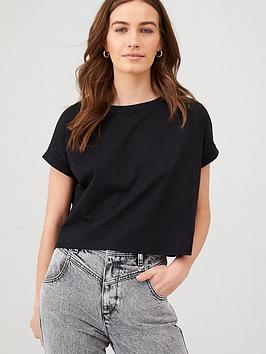 v-by-very-boxy-t-shirt-black