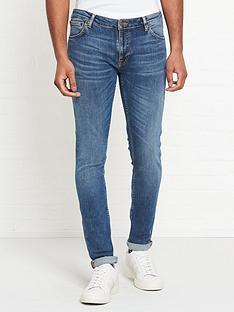 nudie-jeans-skinny-lin-skinny-fit-jeans-blue