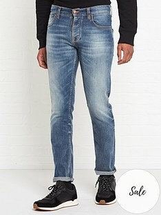 nudie-jeans-grim-tim-slim-fit-jeans-blue