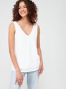wallis-sequin-cami-white