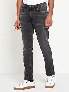 nudie-jeans-lean-dean-slim-fit-jeans-grey