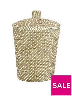 natural-weaved-laundry-basket