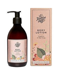 the-handmade-soap-company-grapefruit-may-chang-body-lotion