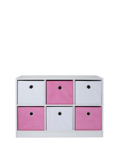 lloyd-pascal-6-cube-storage-unit-pinkwhite
