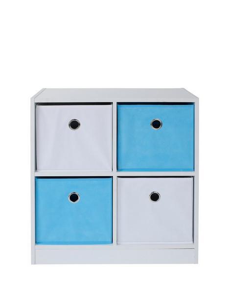 lloyd-pascal-4-cube-storage-unit-bluewhite