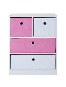lloyd-pascal-cube-22-storage-unit-pinkwhite