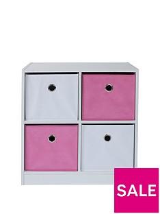 lloyd-pascal-4-cube-storage-unit-pinkwhite