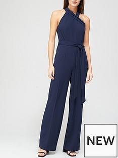 v-by-very-asymmetrical-neck-culotte-jumpsuit-navy