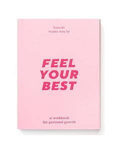 bando-feel-your-best-wellness-workbook