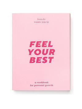 bando-feel-your-best-wellness-workbook