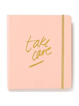bando-take-care-wellness-planner