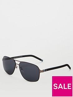 tommy-hilfiger-wrap-around-sunglasses-grey