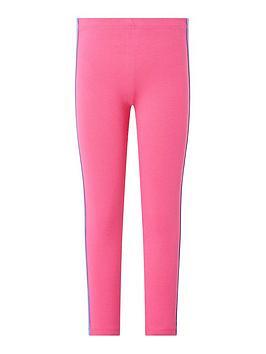 accessorize-girls-rainbow-stripe-legging-pink