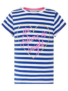 accessorize-girls-the-future-is-bright-t-shirt-blue