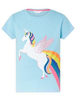 accessorize-girls-retro-unicorn-t-shirt-aqua