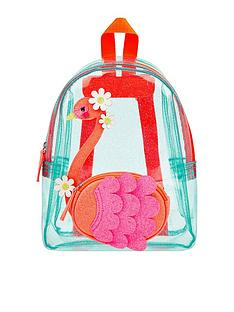 accessorize-girls-flora-flamingo-jelly-backpack-aqua